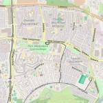 OpenStreetMap – ważne źródło danych GIS-owych