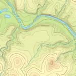 Tworzenie map topograficznych w ArcGIS