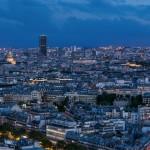 Aktywny wypoczynek w Paryżu