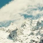 Pięć Skarbnic pod Wielkim Śniegiem