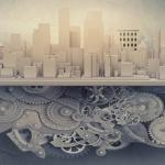 GeoDesign – miasto przyszłości