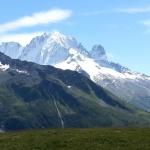 Tour du Mont Blanc, czyli we dwoje dookoła Białej Góry