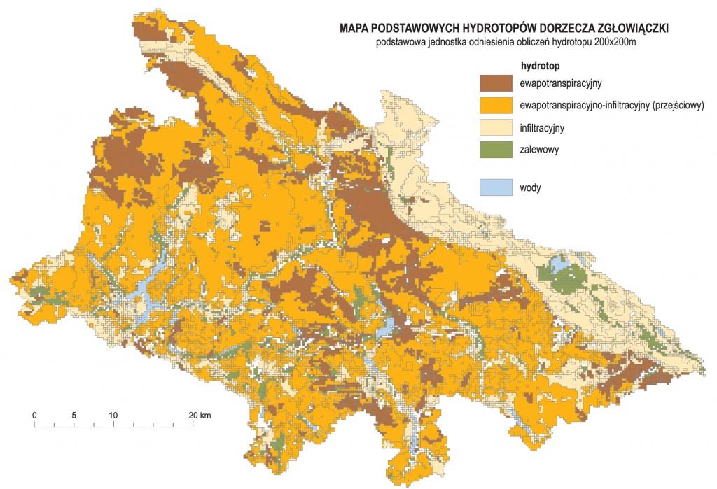 mapa hydrostopów