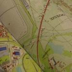 Budowa serii map topograficznych w ArcGIS przy pomocy rozszerzenia Esri Production Mapping