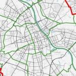 Monitoring zagrożeń w mieście - GIS w Straży Miejskiej m.st. Warszawy