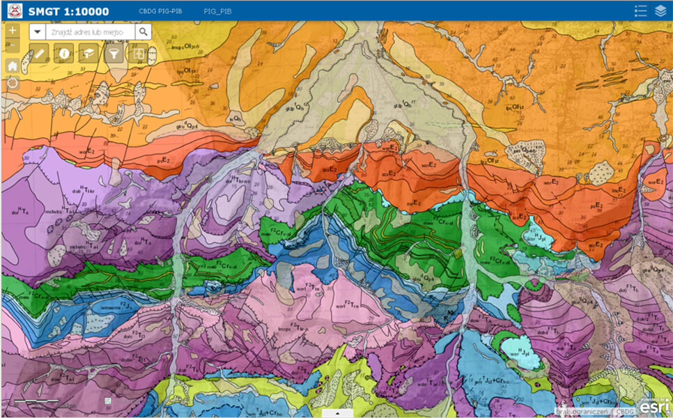 Geologia Słowacji