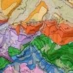 Mapa geologiczna Tatr