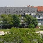 Studenci Politechniki Wrocławskiej tworzą interaktywną mapę kampusu Uczelni