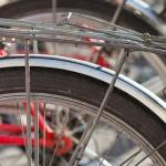 Wykorzystanie platformy ArcGIS w generowaniu warstwy natężenia ruchu rowerowego