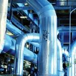 Doświadczenia przedsiębiorstwa energetyki cieplnej we wdrażaniu GIS opartego na narzędziach Esri