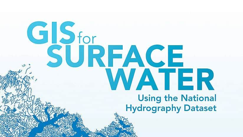 Rys. 3. Każdy, kto chce zrozumieć mapowanie wód powierzchniowych, powinien zapoznać się z książką Jeffa Simleya.