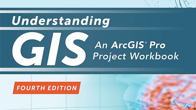 Rys. 4. Podręcznik bardzo przydatny dla użytkowników ArcGIS Pro.