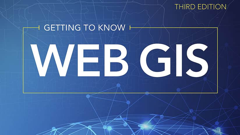 Rys. 6. Pinde Fu mówi wszystko, co należy wiedzieć o Web GIS.