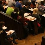 Popularyzacja geoinformatyki i GIS na Wydziale Geografii i Studiów Regionalnych UW, kierowana do młodzieży szkolnej