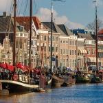 W holenderskim Zwolle