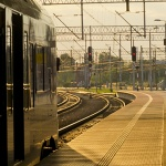Dworce kolejowe w Polsce