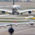 """""""Cyfrowy bliźniak"""" pomaga zoptymalizować operacje lotniskowe"""