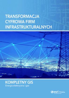 Transformacja cyfrowa firm infrastrukturalnych