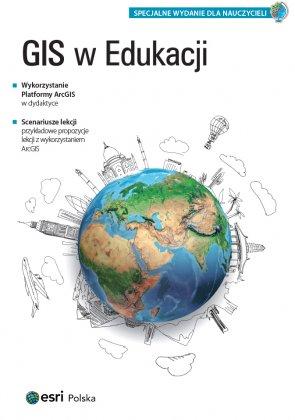 GIS w Edukacji