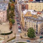 System informacji przestrzennej wspomagający zarządzanie i użytkowanie nieruchomości Politechniki Warszawskiej