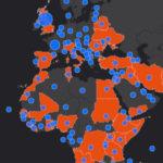 Technologia lokalizacji wsparciem dla pomocy humanitarnej