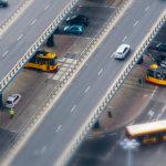 Potęga danych przestrzennych w organizacji transportu miejskiego