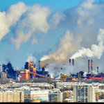 Mapowanie wpływu zanieczyszczenia powietrza na biznes