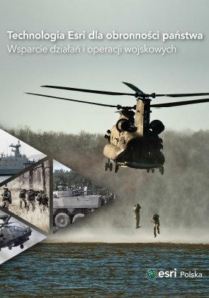 Wsparcie działań i operacji wojskowych