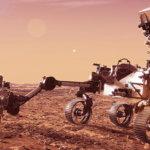 Eksploruj Marsa z pomocą GIS