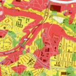 Seryjna produkcja map geologiczno-inżynierskich przy wykorzystaniu narzędzi ArcGIS i Esri Production Mapping