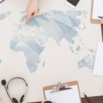 Sześć sposobów, aby uczynić myślenie geograficzne częścią kultury firmy