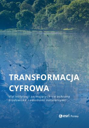 TRANSFORMACJA CYFROWA w ochronie środowiska