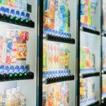 Automaty sprzedające – przyszłość w handlu detalicznym zorientowanym na dane
